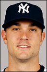 David Robertson Yankees